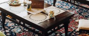 Преимущества турецких ковров Brillant